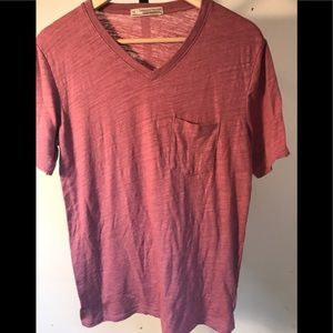 NWOT men's Threads4Thought sustainable apparel tee